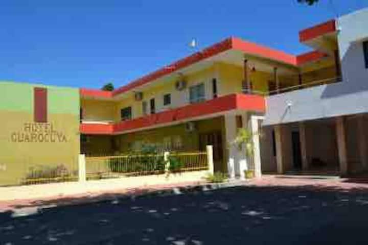 Habitación Standard (Sin Vista Al Mar)