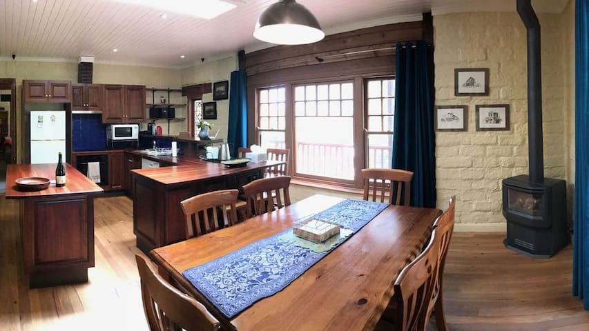Our Place at Bundanoon