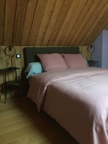 La petite maison tout en cocon