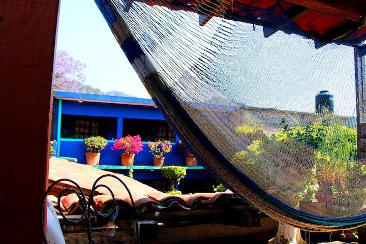 Lindos cuartos - Tepoztlán, Morelos