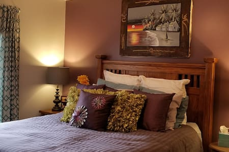 Relaxing Room ★ Safe Area ★ Perfect for Couples