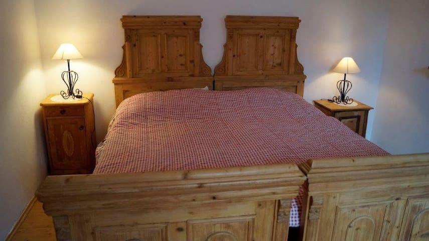 Ruhige,  idyllische 4 -5 Personen Unterkunft - Sopron - House