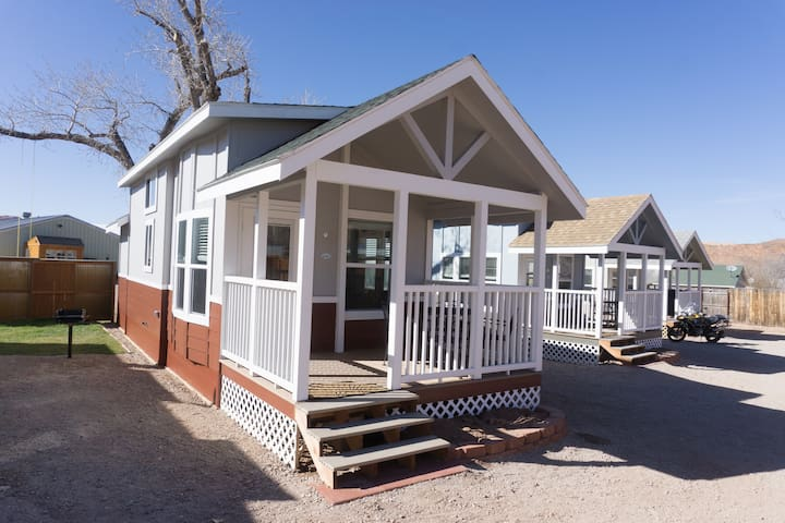 Grand View Cottages #4 - Moab