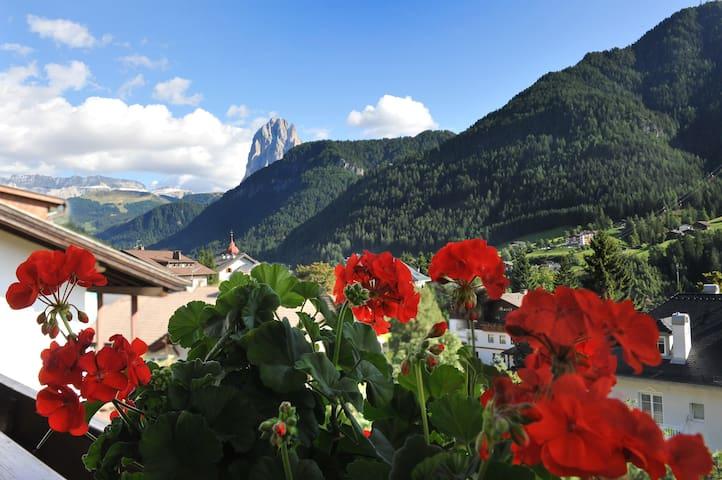 Panoramic View - Balcony