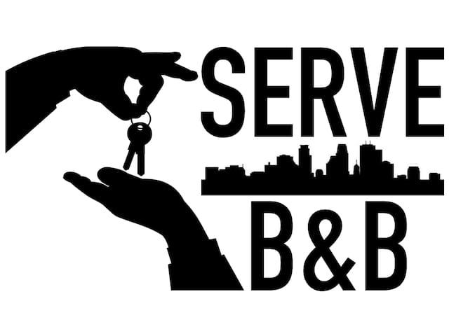 La guía de ServeB&B
