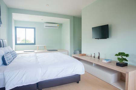 Baan Ploy-in : at Chiangmai old town (SUiTE3) - Chiang Mai
