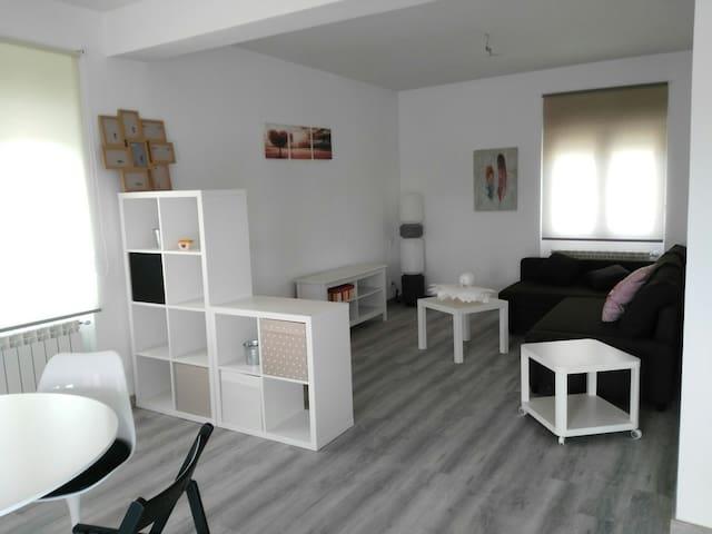 Preciosos apartamento. LA CASITA DE ANNA