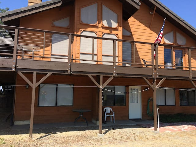 Yosemite Rest Stop - Oakhurst - Apartmen