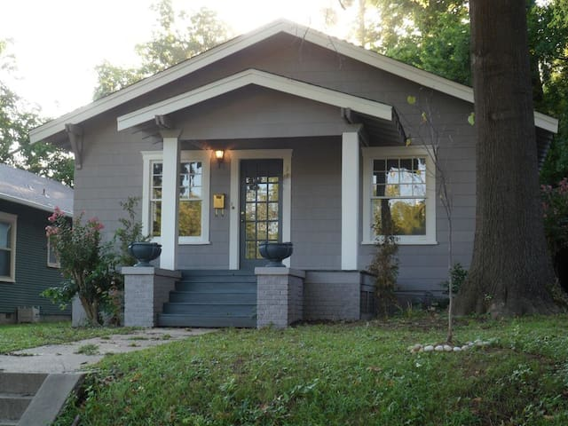 Best Located House in Tulsa!