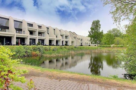 Apartment by 4 stars Hotel & Casino Marienlyst - Helsingør - Lägenhet