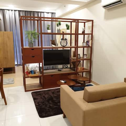 Poko Suite @ Timurbay Seafront Residence