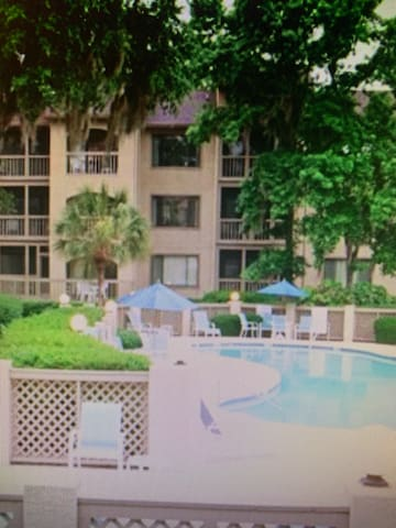Summer Vacation Paradise on Hilton Head Island