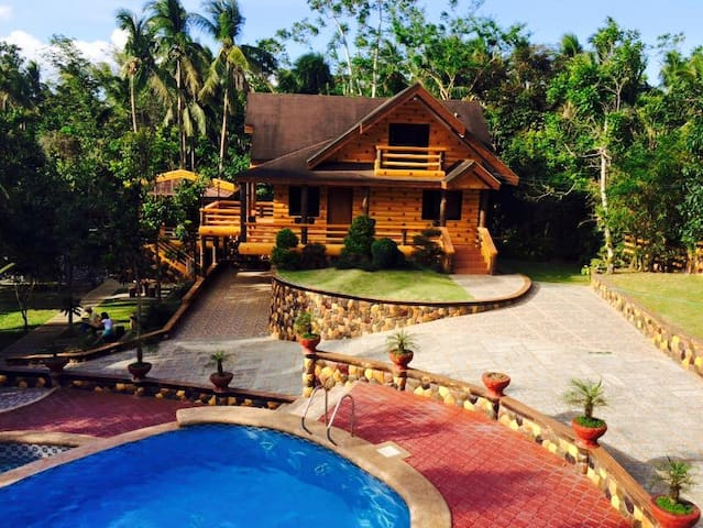 Private Rest House in Cuenca Batangas - Cuenca - Villa