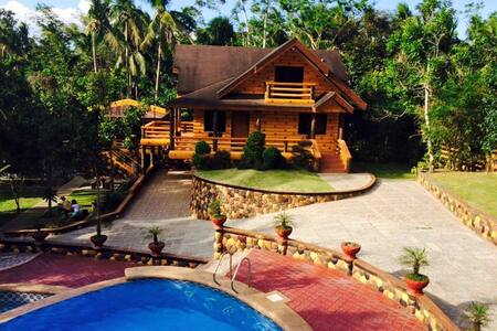 Private Rest House in Batangas - Cuenca