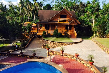 Private Rest House in Cuenca Batangas - クエンカ - 別荘