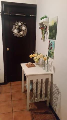 Confortable habitación en la mejor zona del pais - San Rafael - House