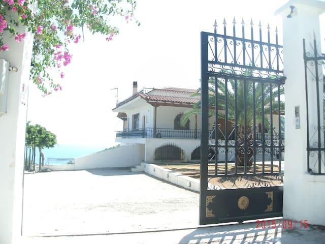 ΣΤΟΥΝΤΙΟ - Epidavros - Condomínio