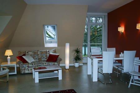 Sonnenplatz - Apartment