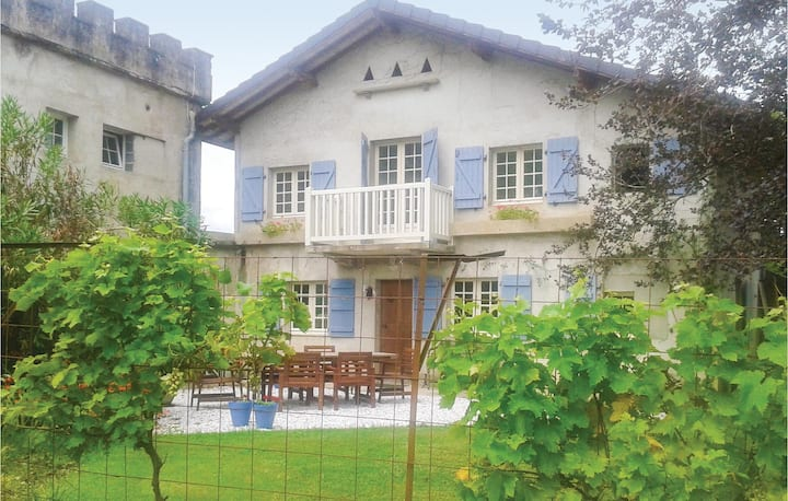 Amazing home in Charritte de Bas with WiFi and 2 Bedrooms