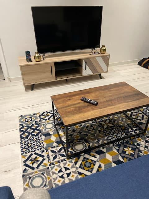 Appartement meublé hyper centre Tarbes