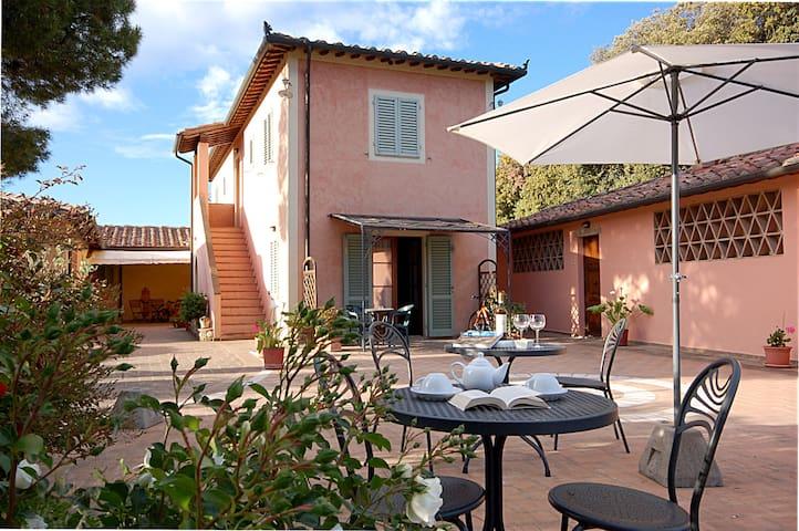 Appartamento a San Gimignano Bed & Breakfast - San Gimignano - Apartment