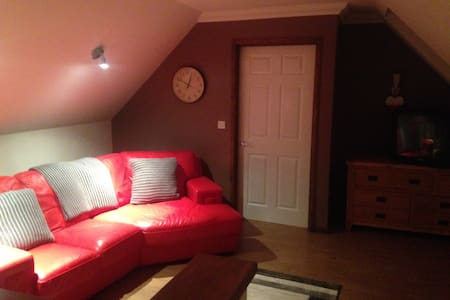 A spacious modern one bed apartment - Ammanford - Byt
