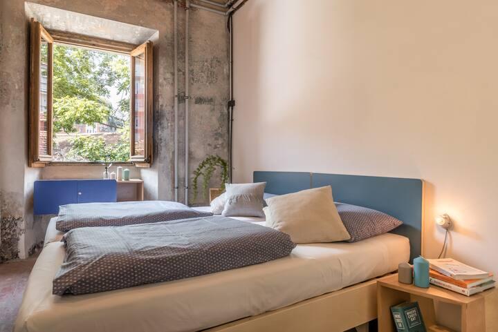Un posto a Milano - accommodation West