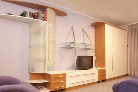 2к квартира на Салтовке - Kharkiv - Apartment