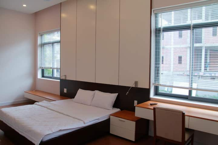 Venus Luxury Apartment(Single Bedroom)