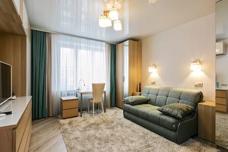 Апартаменты в центре Москвы,  район Хамовники