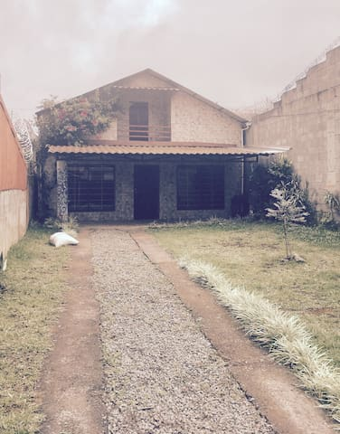 Apartamento en Lomas de San Ramón