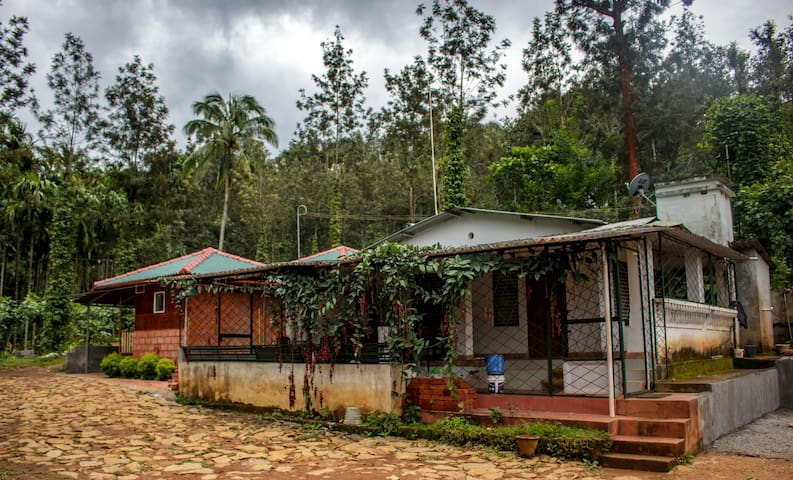 Farm stay in masinagudi-1 - Srimadurai - Άλλο
