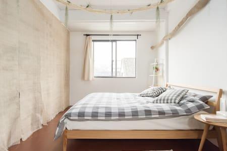 Jessie's small house - Suzhou