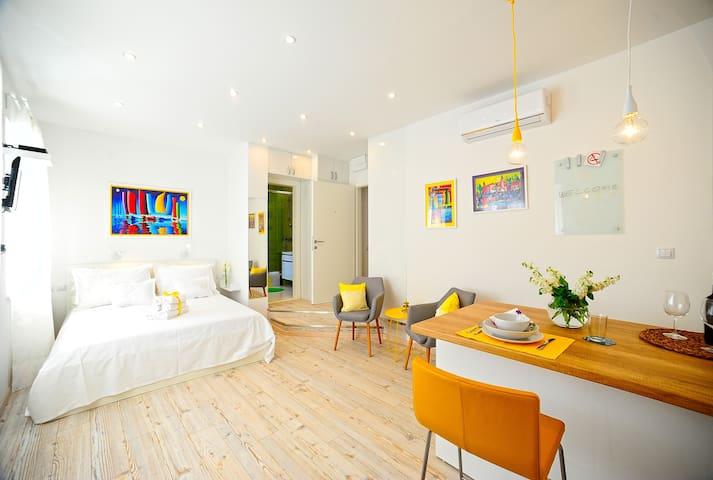 Demicheli apartment