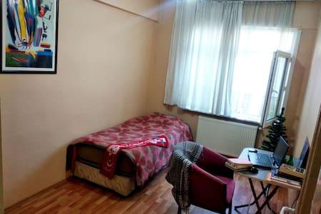 Room in Uskudar
