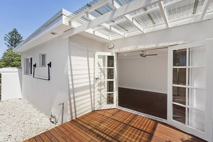Brand new apartment for NY & Xmas - Freshwater - Huoneisto
