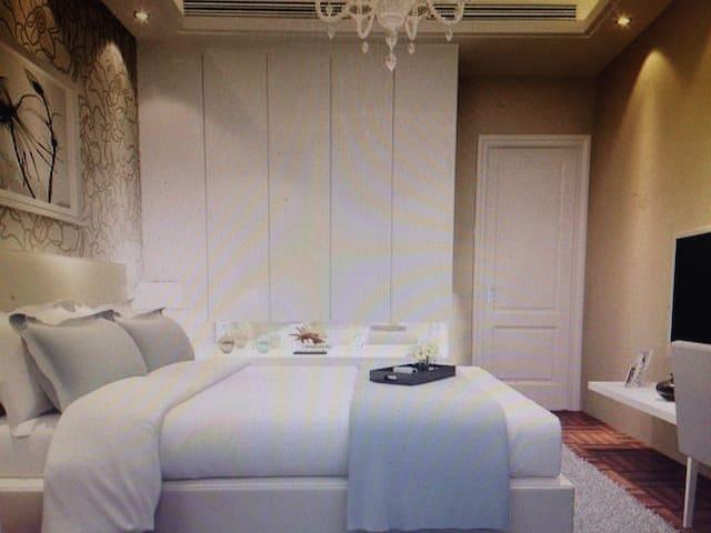 粉红随时 - 宝山 - Apartment