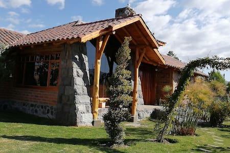 Puñushiki kalera Lodge