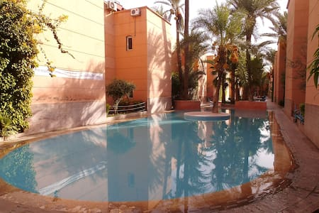 My Inn : 1Room 2Beds 3Pools+WIFI+ Breakfast=HAPPY