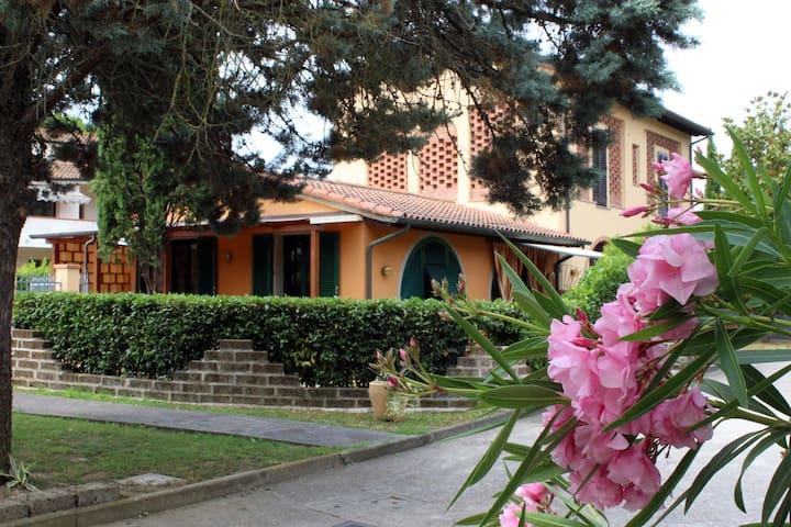 Toskana holiday home