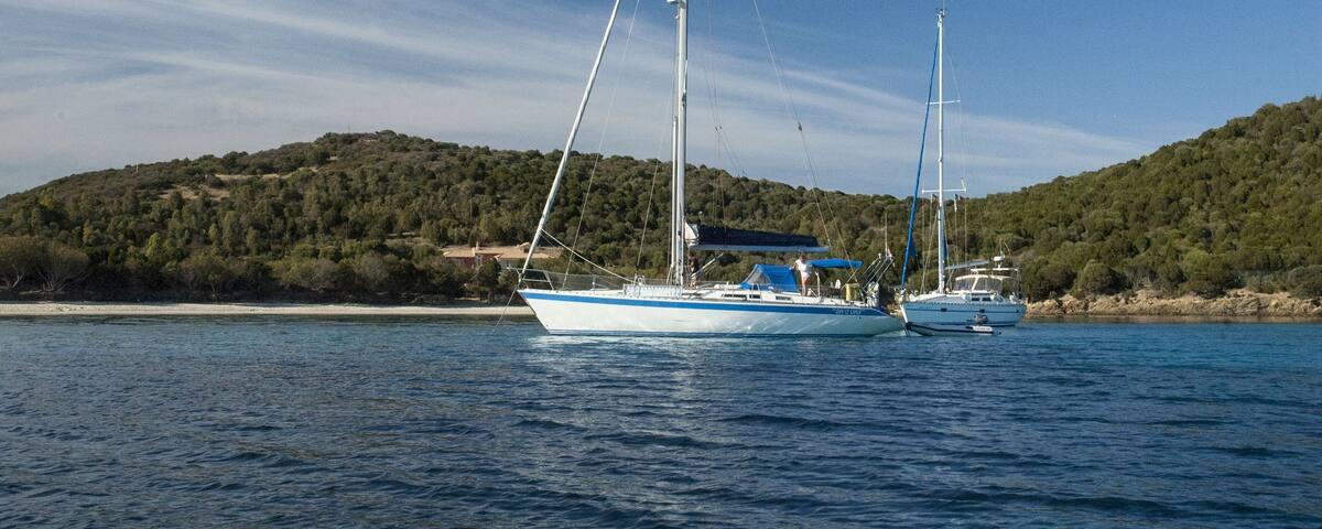 Alojarse en un velero en Malta, Gozo y Comino. - Saint Paul's Bay - Barco