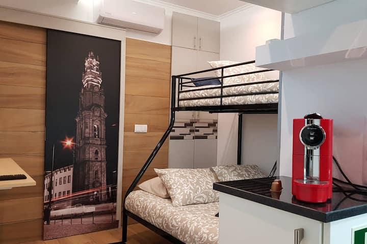 O Ninho | Port Wine Cellars- 2 beds