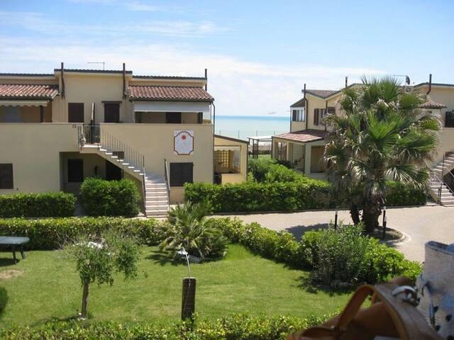 Appartamento Loreto -Porto Recanati - Porto Recanati - Wohnung