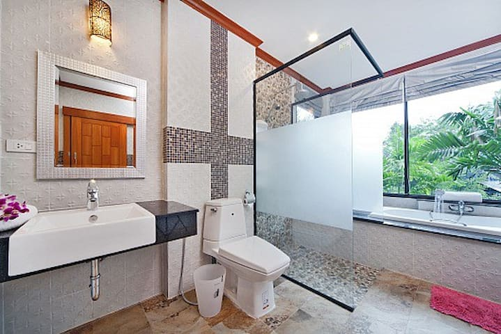 BangTao Tara Villa Three - 4BR Condo #(PHONE NUMBER HIDDEN) - Phuket - Altro