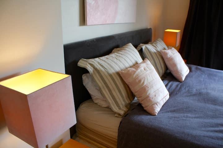 Kohimarama Guest Suite.