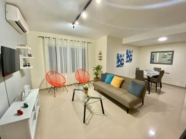 Couple Relaxing Apartment near Punta Cana Airport⭐️