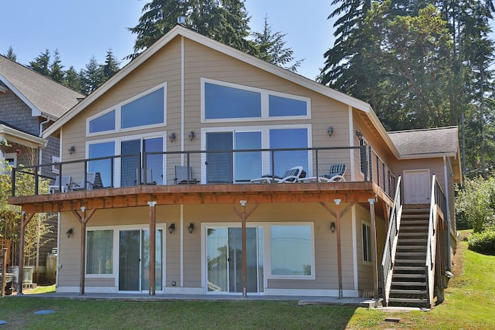 Restful retreat, beautiful view, and Bells Beach access. 2 bed, 2 bath. (247) - 247