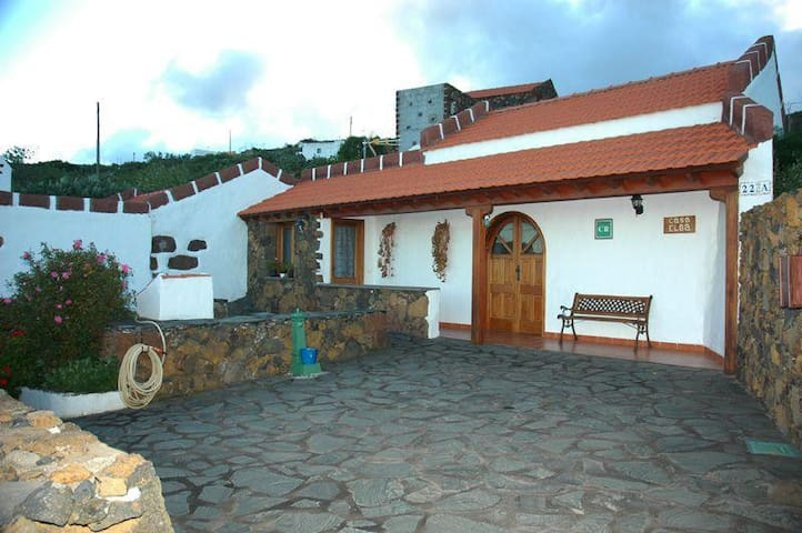 Casa Elba - Isora - Hus