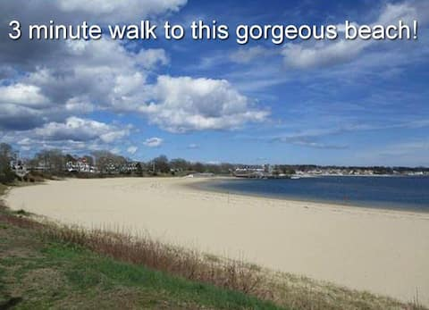 Onset/Wareham Beach Home with Unbeatable Location