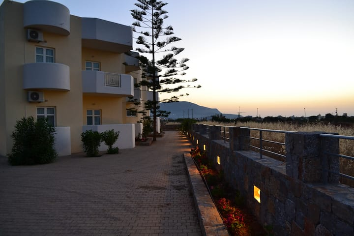 Asteri apartments 1